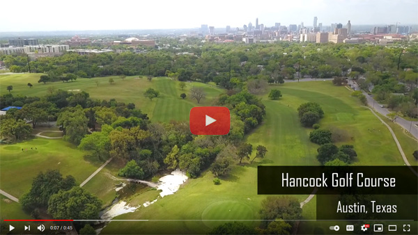 Hancock Golf Course-Video